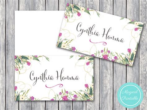 printable name tags wedding printable wedding name card labels wedding place cards