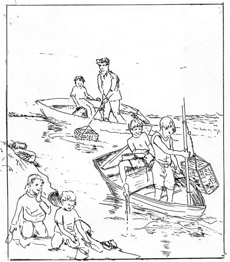 Coloring Pages For Swiss Family Robinson | swiss family robinson coloring sheets coloring pages
