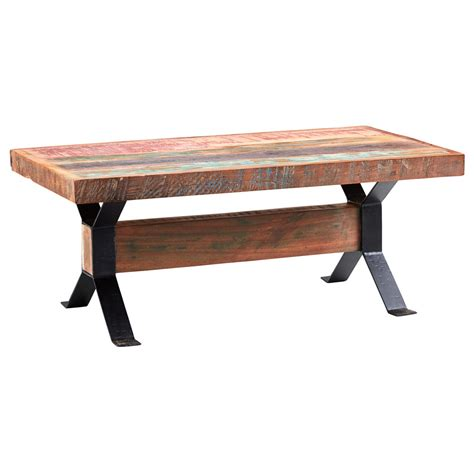 Coastal Coffee Table Furniture Bring Cool Accent To Your Living Room With Simple Coastal Coffee Table Tenchicha