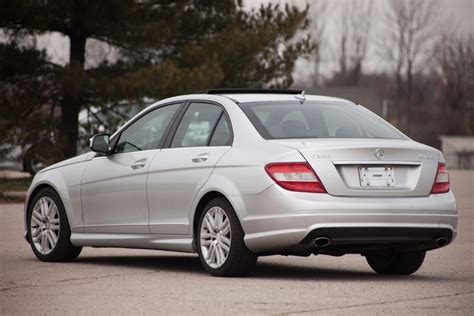 2009 Mercedes For Sale by 2009 Used Mercedes C300 4matic For Sale