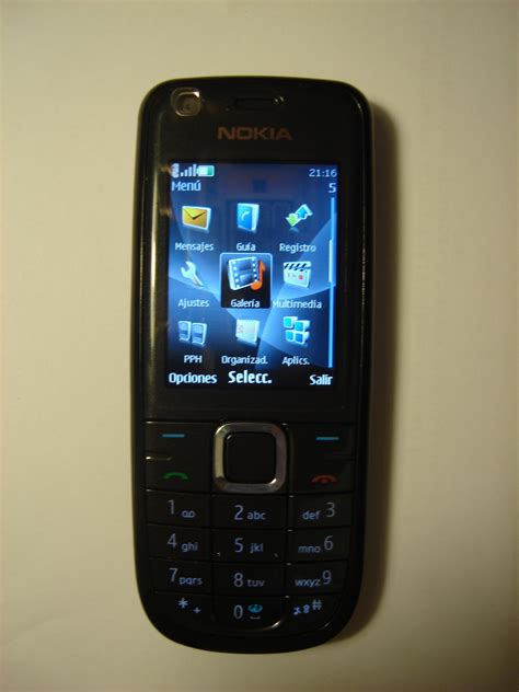 Lcd Nokia 6300 3120c Aaa by Nokia 3120 Classic Wikiwand