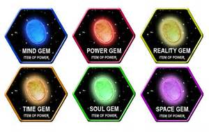 Infinity Stones Names Speculations For The Upcoming Marvel