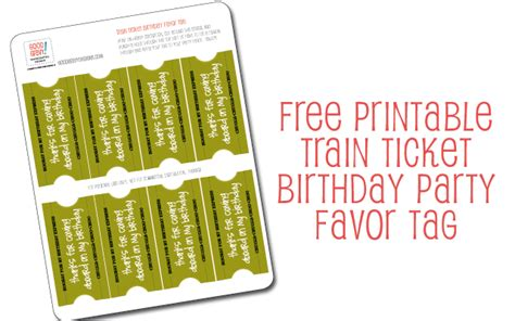 printable train tickets uk hello good gravy free printable diy birthday train