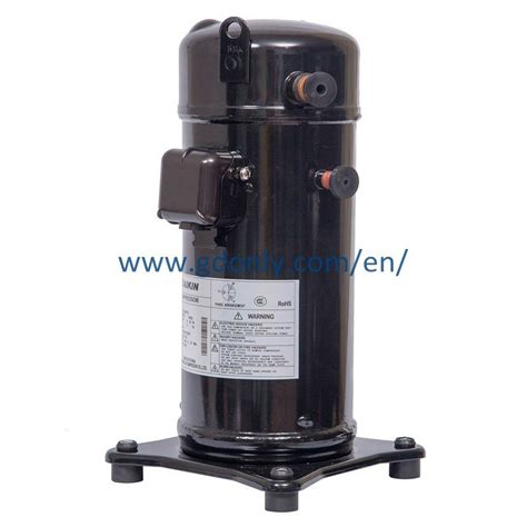 Compressor Daikin Daikin Scroll Compressor R22 380v 50hz Photos Pictures