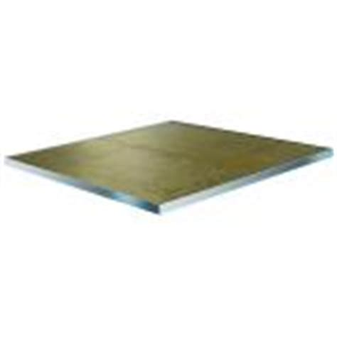 pit deck protector infinite heat solutions deck protect 30 in x 30 in