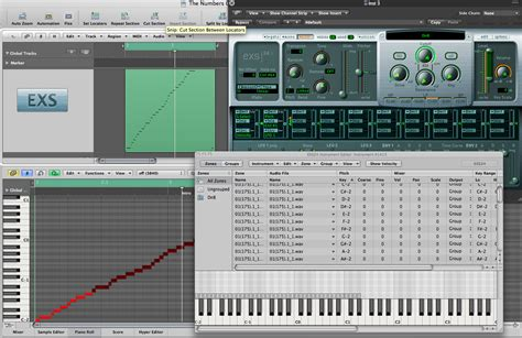 online tutorial logic pro logic pro 9 video tutorial download locationload