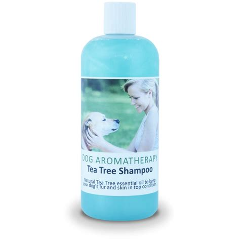 tea tree for dogs tea tree shoo for dogs