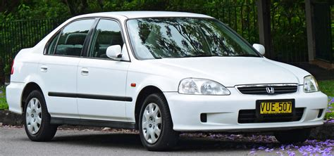 1998 Wheels Editions 2 Sideout Blue Car On Card honda civic price in pakistan pictures and reviews