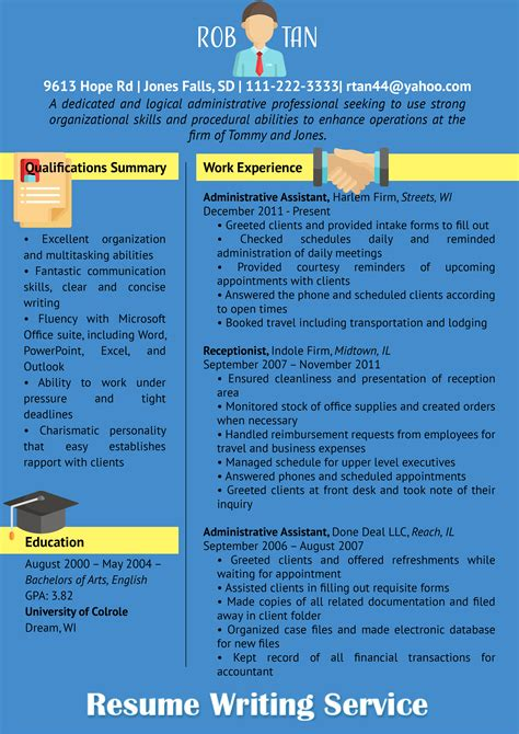 resume writing services ta 28 images professional