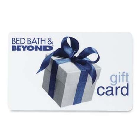 bed bath and beyond card my free gift cards and coupons