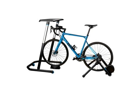 desk for indoor cycling wahoo fitness offers indoor cycling desk bicycle