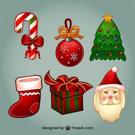 imagenes de navidad para imprimir a color conjunto de dibujos de navidad a color descargar