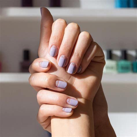 nail polish colors trending   spring