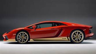 Lamborghini Adventor Lamborghini Aventador Miura Homage Revealed Autoevolution