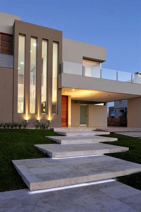 iluminacion de interiores de casas iluminacion de fachadas modernas 2 como organizar la