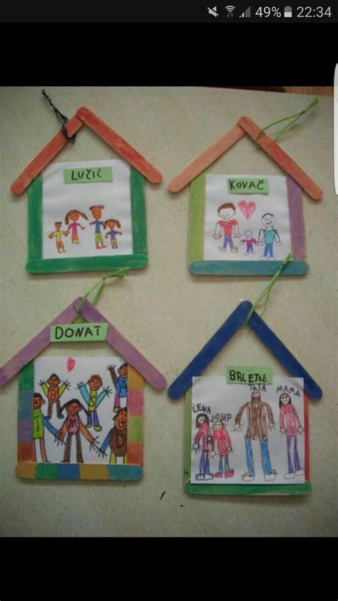 and crafts for ornaments kennismaking klas diy classroom activities