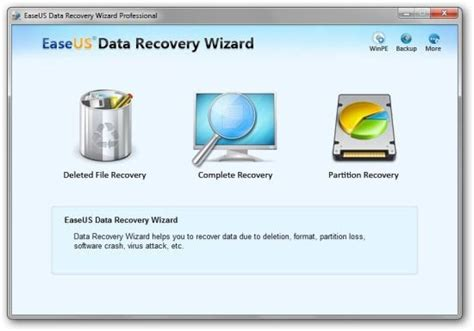 easeus data recovery full version with key easeus data recovery wizard professional edition 6 1 0