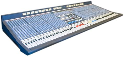 Mixer Allen Heath Ml 5000 allen heath ml 5000 48 497 980 00 en mercado libre