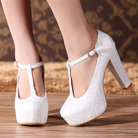 Wedding Heels For by Lovely Collection Of Wedding Platform Shoes What