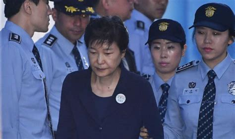 ex presidente della la corea nord condanna a morte l ex presidente