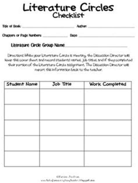 themes for literature circles pinterest the world s catalog of ideas
