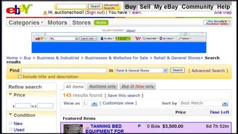 ebay classifieds ebay classified ads ebay tutorial 12 of 34