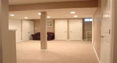 Basement Finishing Ideas On A Budget Finished Basement Ideas On A Budget Basement Finishing Big Projects Pinterest Basement