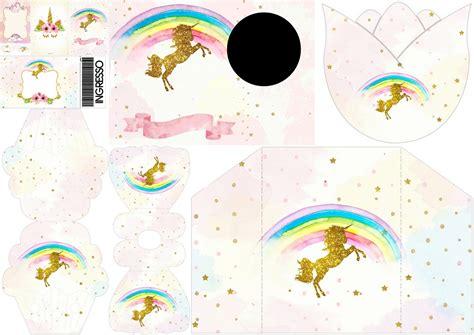 imagenes unicornios gratis fiesta de unicornios invitaciones para imprimir gratis