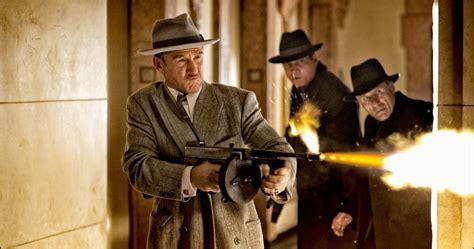 movie gangster new york sean penn in ruben fleischer s gangster squad the new