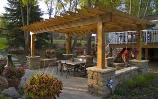 landscaping services design and installation st paul