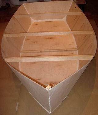 free plywood boat plans simple plywood boat builders blog autos post