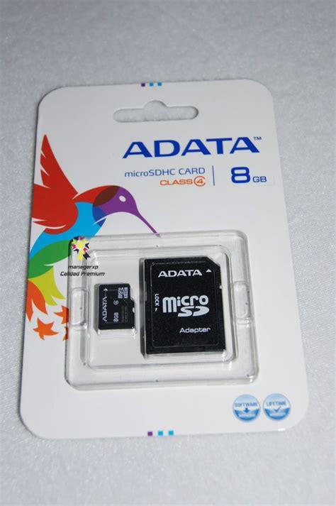 Micro Sd Adata 8gb memoria micro sd hc 8gb adata celulares camaras digitales 119 00 en mercado libre