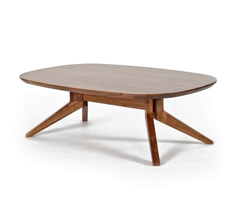 Cross Coffee Table Cross Oval Coffee Table Lounge Tables From