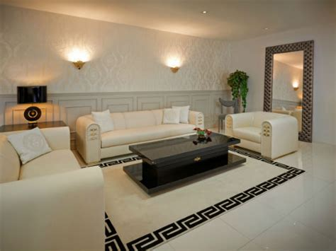 Versace Home Miami Design District Dcota Celebrates The Addition Of Two Premier Showrooms In