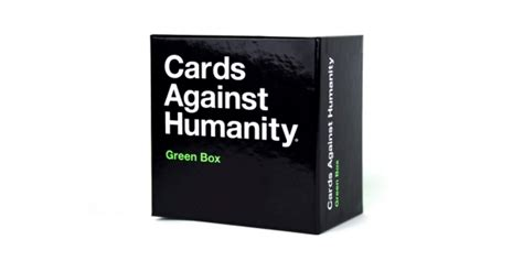 make cards against humanity cards against humanity s black friday stunt is to quit
