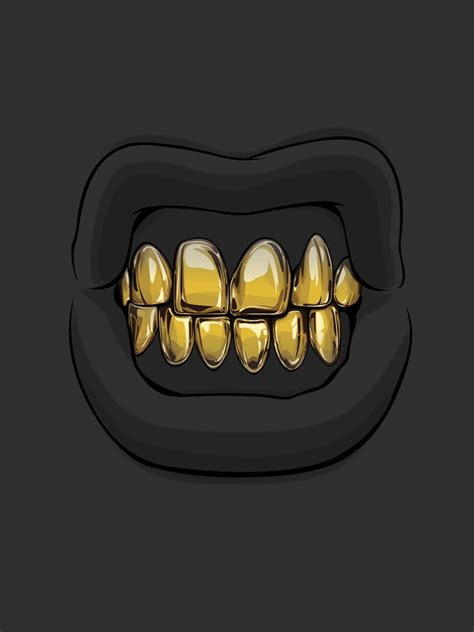 Trend Grillz Quot Rob The Jewelry Store And Tell Em Make Me