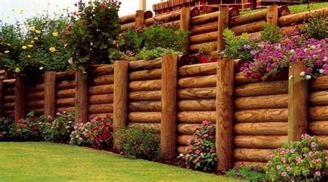 Landscape Timbers Colorado Springs Retaining Walls For Your Colorado Springs Landscape
