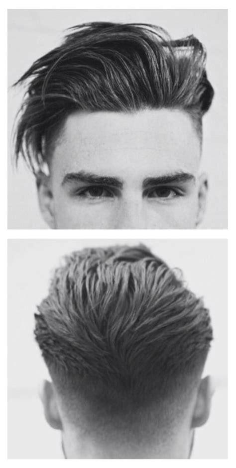 picture of mens hair from behind die besten 17 ideen zu b 228 rte auf pinterest b 228 rte m 228 nner