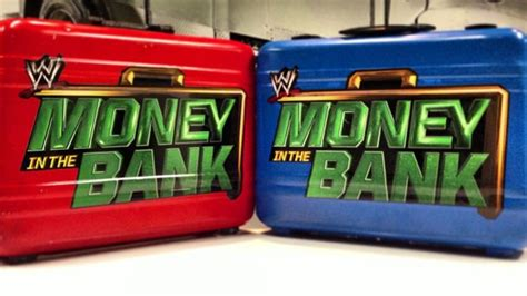Galerry Money In The Bank Trivia Facts The Suplah