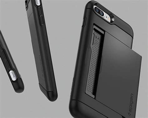 Spigen Iphone 8 Slim Armor Cs Casing Cover 100 Original best iphone 8 plus wallet cases impressive craftmanship