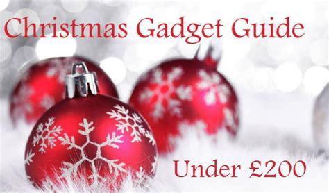 gadget de christmas uk gadget guide 163 200