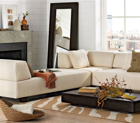 West Elm Couches by New Furniture At West Elm Contemporist