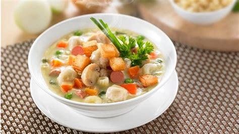 pangsit kuah wonton soup  bakso goreng