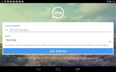 Tablet Imo by Imo Instant Messenger For Kindle 2018 Free