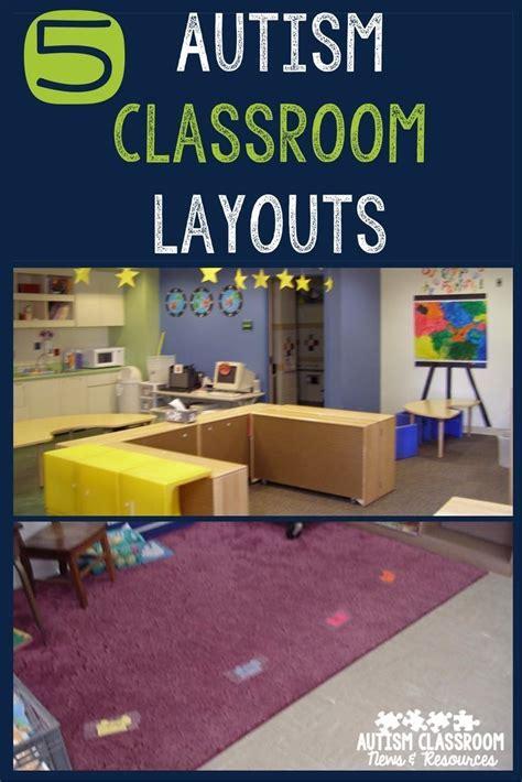 classroom layout autism best 25 autism classroom ideas on pinterest special