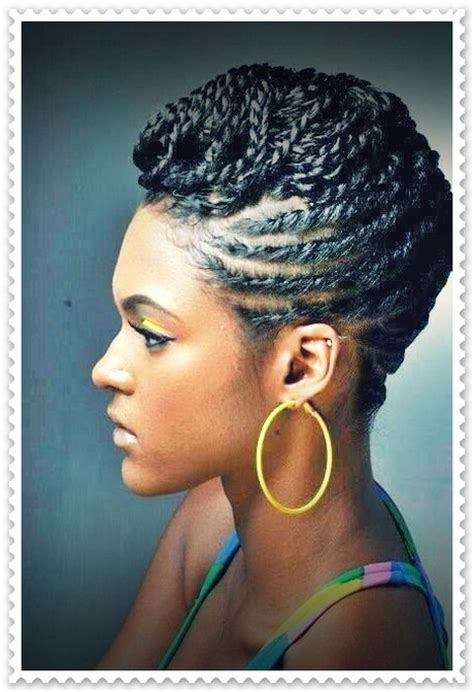 african hairstyles on tumblr black braided hairstyles for girls