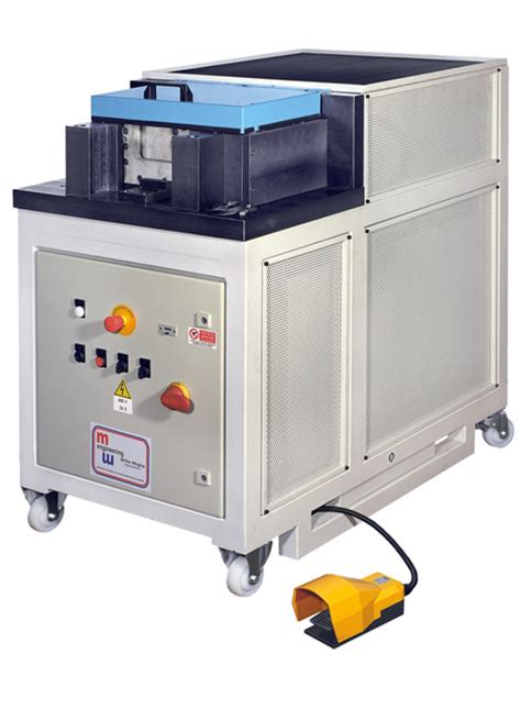 Perforator Joyko 30 Xl dcr 70 mille miglia engineering processing technology for exhaust systems