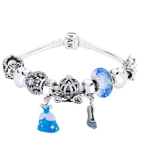 pandora disney cinderella s fairytale complete bracelet
