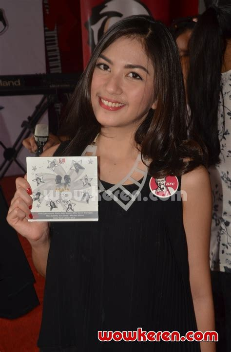 full album pasto with the stars 2015 planetlagu foto jessica mila hadir di launching album baru pasto 1