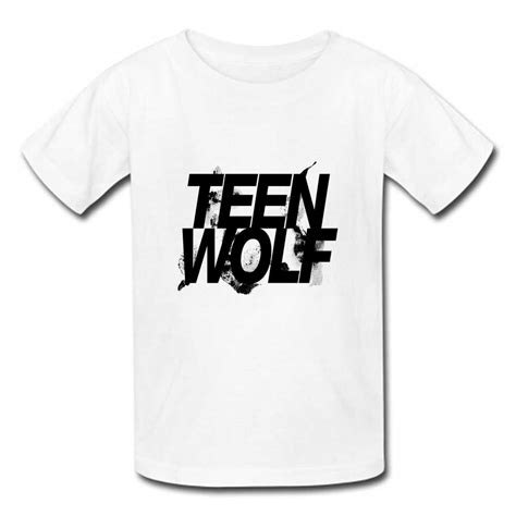 good cotton good quality mens t shirts teen wolf quotes logo cotton